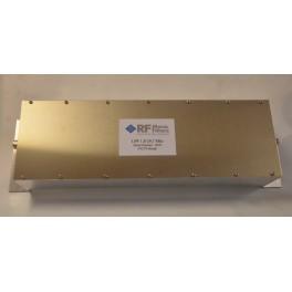 Filtre Passe-bas 1.8 à 29.7 MHz