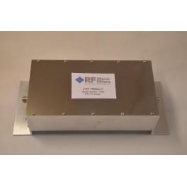 Filtre Passe-Bas 69.5 à 70.6 Mhz à 5 cellules